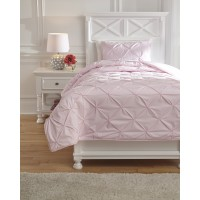 Medera Twin Comforter Set