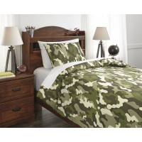 Dagon Twin Comforter Set