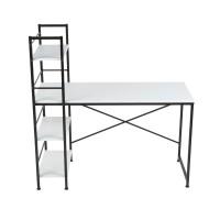 Evelyn 48-inch Desk White