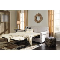 Cansler - Pebble Queen Sofa Sleeper