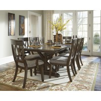 Brossling Dining Room Group 8 chair