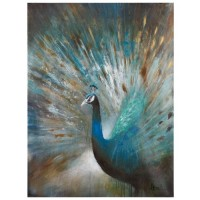 Peacock Prowess