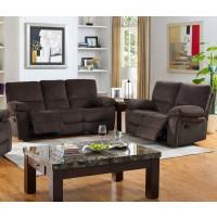 Walker - Mink - Reclining Living Room Group