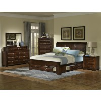 C1192A  Bedroom Group