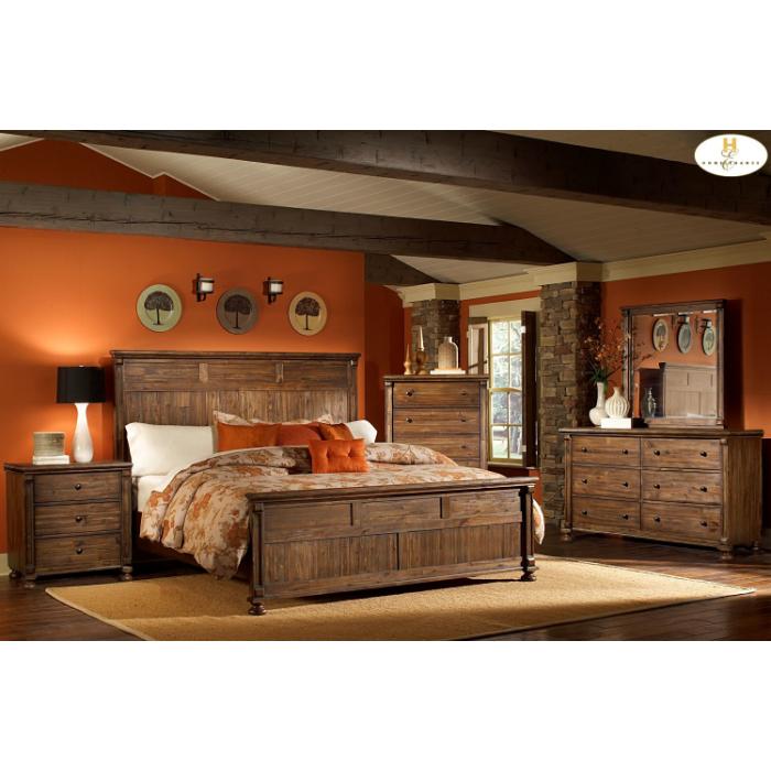 Ardenwood Dresser
