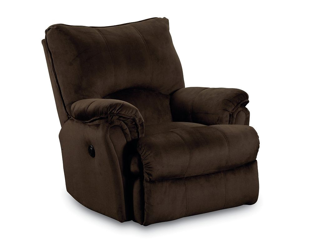 Alpine Rocker Recliner 1753 Recliners Fowhand Furniture