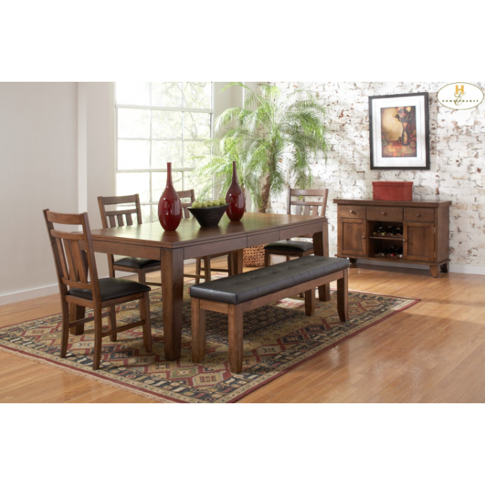 Kirkland Dining Table 1399 83 Tables Mattress And