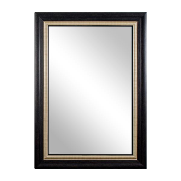 2-Tone Wall Mirror