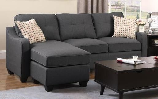 Triton Collection - Reversible Sectional