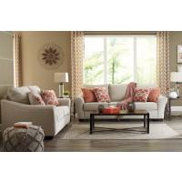 Lisle Nuvella Living Room Group