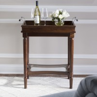 Masterpiece Mia Serving Tray Table