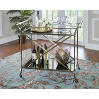 Serving Carts and Tables