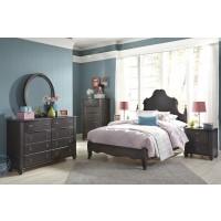 Corilyn Full Bedroom Group