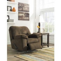 Dailey - Chocolate - Recliner