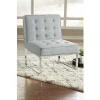 Cimarosse - Grey - Accent Chair