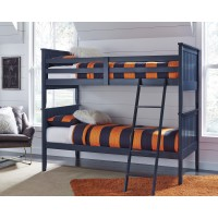 Leo - Twin/Twin Bunk Bed