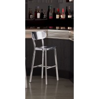 Winter Bar Chair