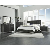 81801 Queen Bedroom Group