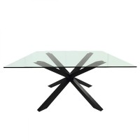 Heaven Square Dining Table