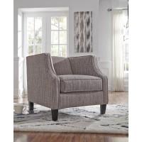 Alsatin - Latte - Accent Chair