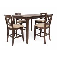 Walnut Creek Counter Height Dining Group