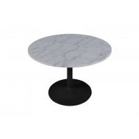 Tarifa Round Dining Table