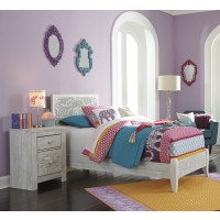 Paxberry Twin 4 Pc. Bedroom