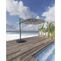 Oakengrove Patio Umbrella