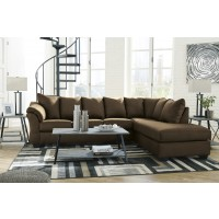 Darcy - Cafe -  RAF Sectional
