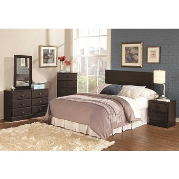3 piece bedroom set price busters 16801 | 1700 dark oak