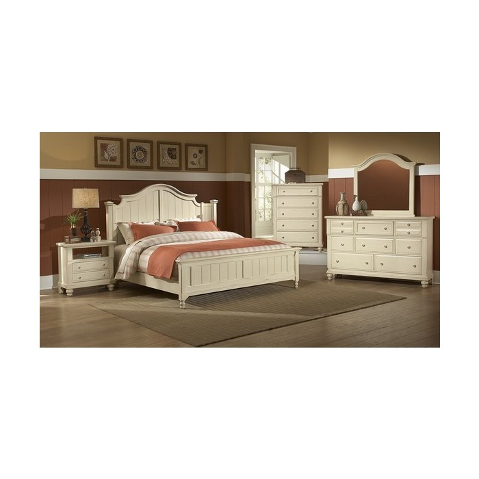 Carolina Cottage Bedroom Group 636 Group Bedroom Groups