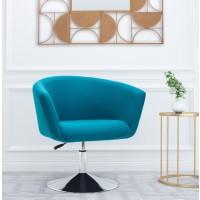 Umea Arm Chair Island Blue
