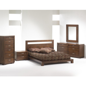 BESTCRAFT FURNITURE 6225 Full Sleeper