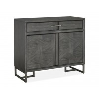 Proximity Heights Bedroom Modern Media Chest