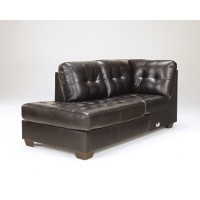 Alliston Left-Arm Facing Corner Chaise