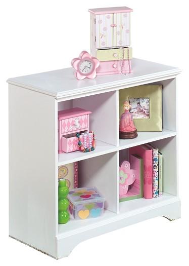 Lulu Loft Bin Storage