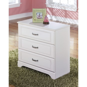 Lulu - Loft Drawer Storage