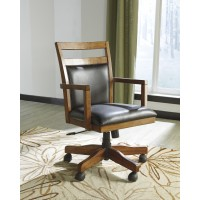 Lobink - Home Office Desk Chair (1/CN)
