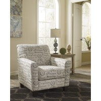 Alenya - Quartz - Accent Chair