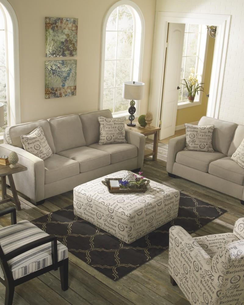 Sofa Furniture Stores: Alenya - Quartz - Sofa