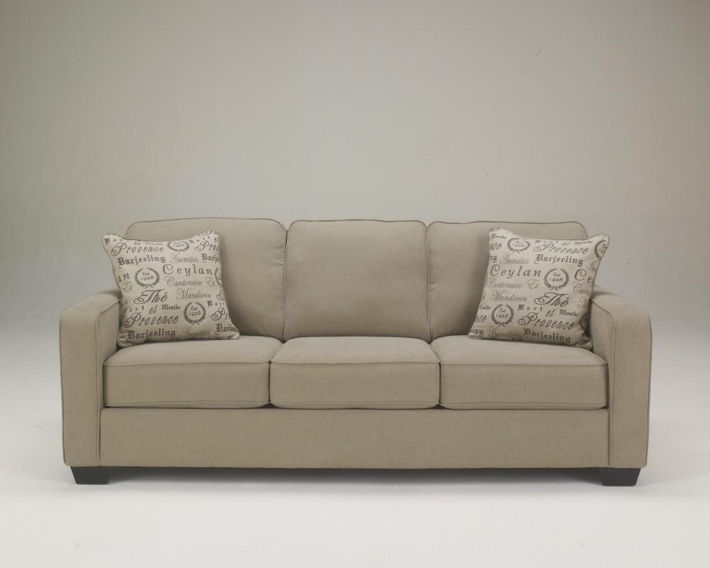 Alenya - Quartz - Sofa