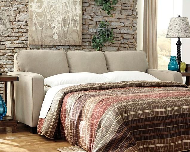 Alenya Quartz Queen Sofa Sleeper 1660039 Sleeper