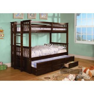University Bunk bed