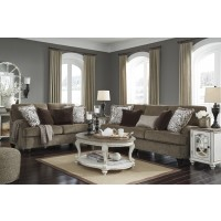 Braemar Living Room Group