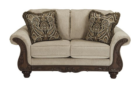 Laytonsville - Pebble - Loveseat