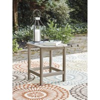 Sundown Treasure - Grayish Brown - End Table