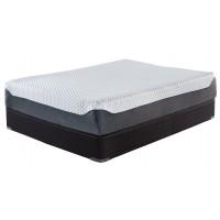 12 Inch Elite Memory Foam Mattress - King Bed