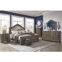 Charmond Queen Bedroom Group