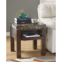 Kraleene - Square End Table