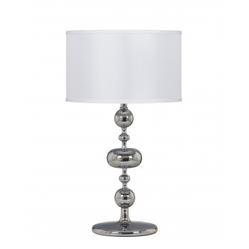 Raschel - Metal Table Lamp (Set of 2)